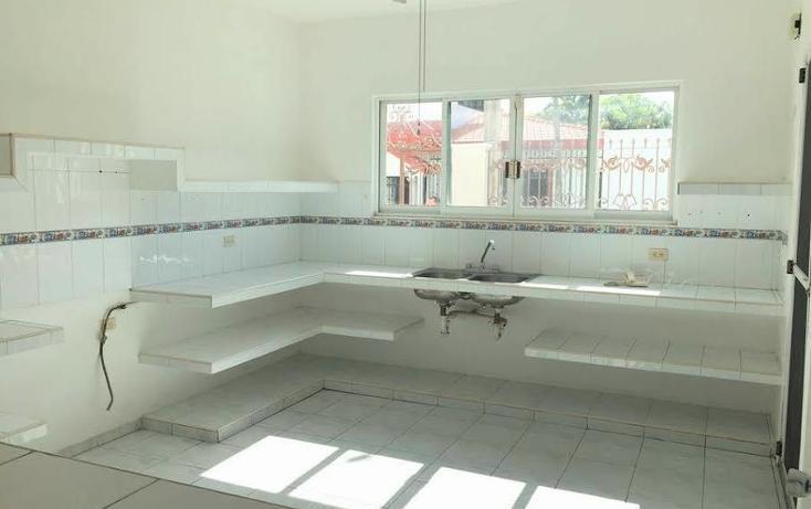 Foto de casa en venta en  , monterreal, mérida, yucatán, 4237148 No. 05