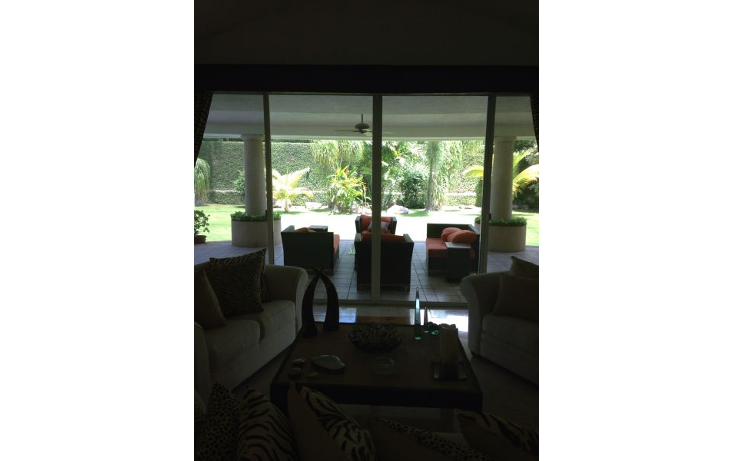 Foto de casa en venta en  , monterreal, mérida, yucatán, 940447 No. 11