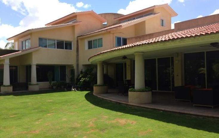 Foto de casa en venta en  , monterreal, mérida, yucatán, 940447 No. 12