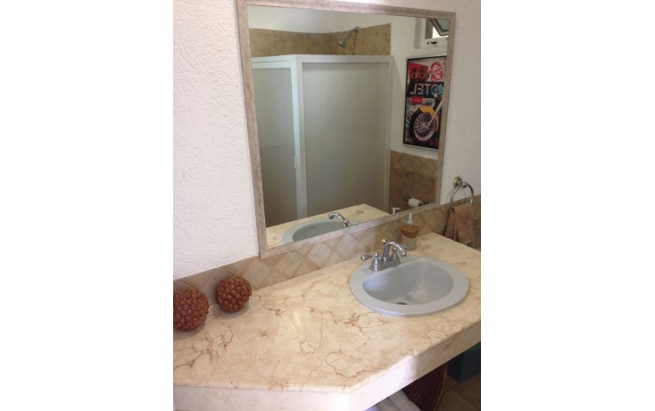 Foto de casa en venta en  , monterreal, mérida, yucatán, 940447 No. 15