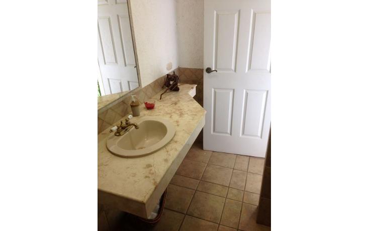 Foto de casa en venta en  , monterreal, mérida, yucatán, 940447 No. 17