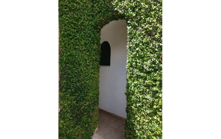 Foto de casa en venta en  , monterreal, mérida, yucatán, 940447 No. 18