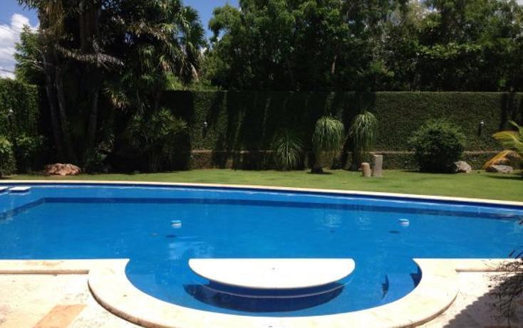 Foto de casa en venta en  , monterreal, mérida, yucatán, 940447 No. 19