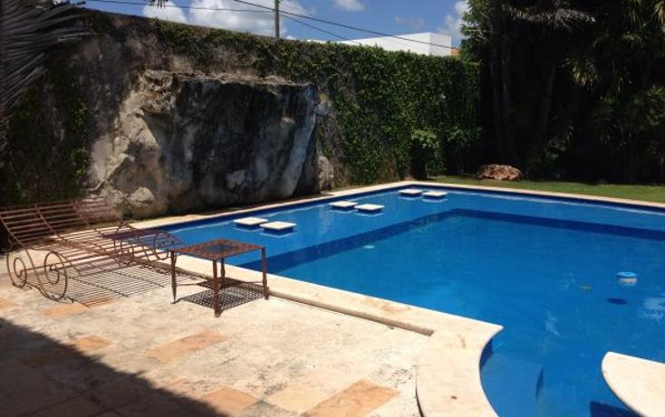 Foto de casa en venta en  , monterreal, mérida, yucatán, 940447 No. 20