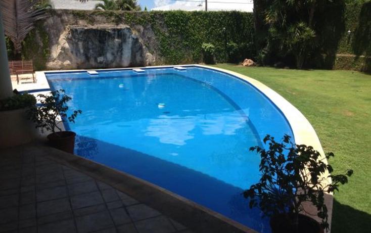 Foto de casa en venta en  , monterreal, mérida, yucatán, 940447 No. 21