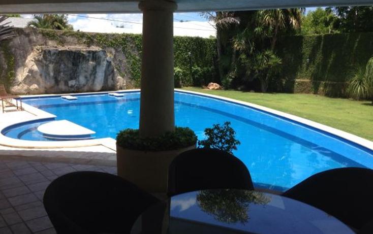 Foto de casa en venta en  , monterreal, mérida, yucatán, 940447 No. 22