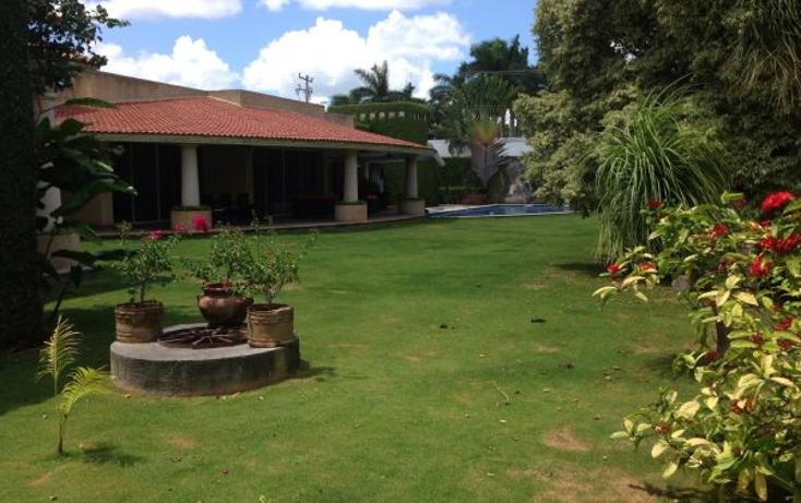Foto de casa en venta en  , monterreal, mérida, yucatán, 940447 No. 24