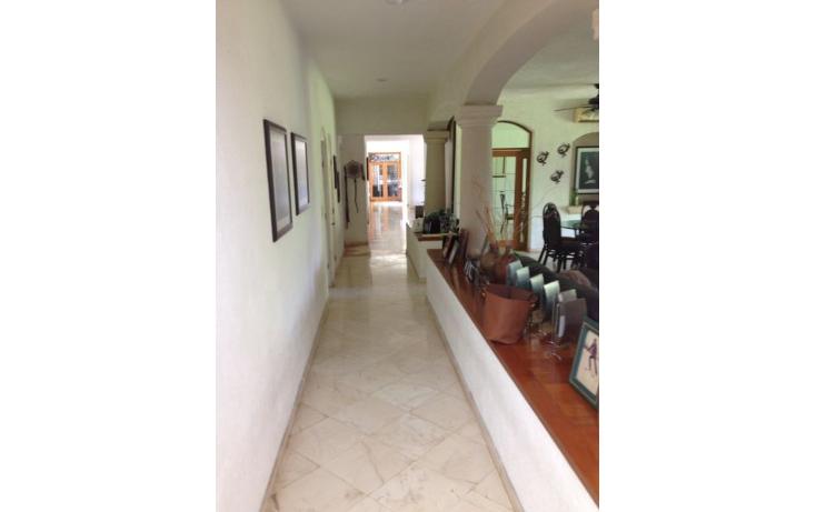 Foto de casa en venta en  , monterreal, mérida, yucatán, 940447 No. 25