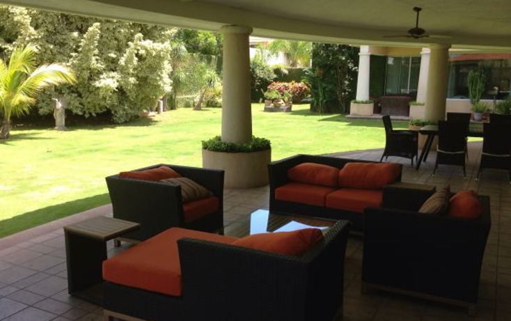 Foto de casa en venta en  , monterreal, mérida, yucatán, 940447 No. 33