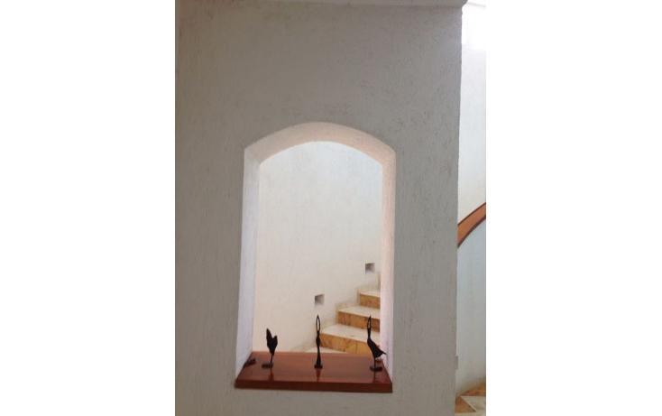 Foto de casa en venta en  , monterreal, mérida, yucatán, 940447 No. 35