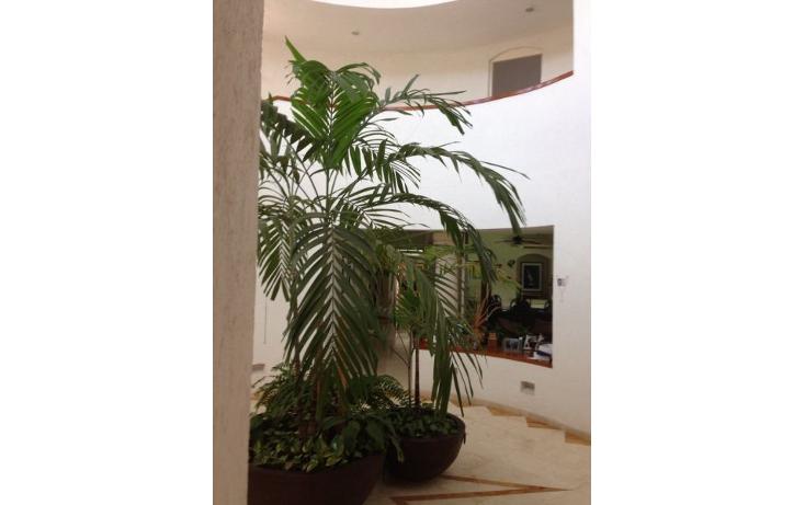 Foto de casa en venta en  , monterreal, mérida, yucatán, 940447 No. 36