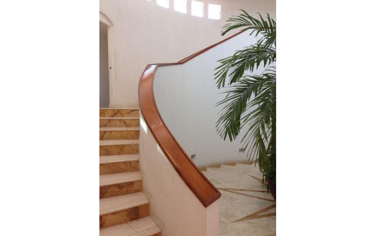 Foto de casa en venta en  , monterreal, mérida, yucatán, 940447 No. 37