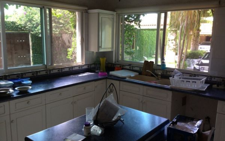 Foto de casa en venta en  , monterreal, mérida, yucatán, 940447 No. 45