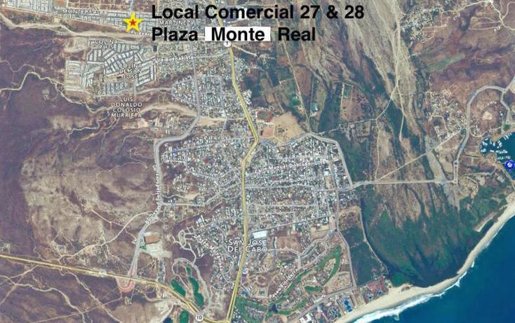 Foto de local en venta en  , monterreal residencial 1ra etapa, los cabos, baja california sur, 1863874 No. 17