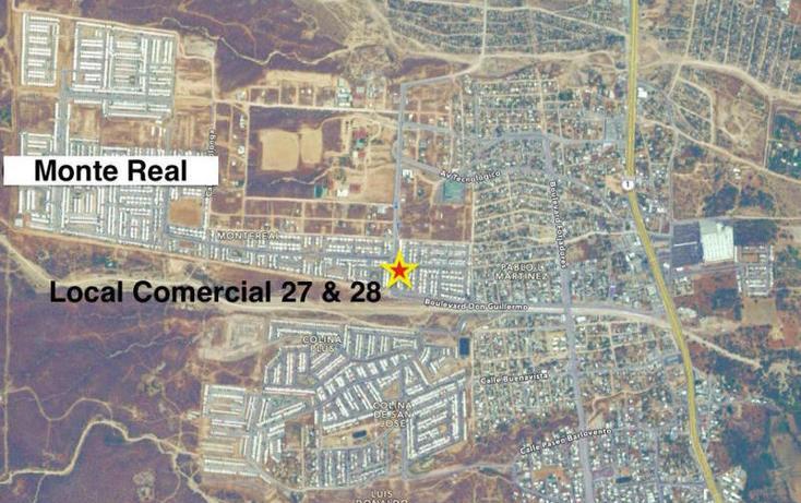 Foto de local en venta en  , monterreal residencial 1ra etapa, los cabos, baja california sur, 1863874 No. 21