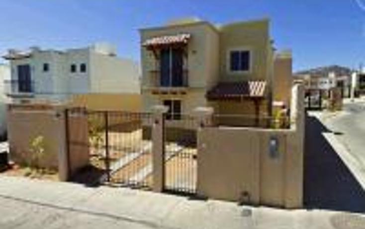 Foto de casa en venta en  , monterreal residencial 1ra etapa, los cabos, baja california sur, 1953980 No. 01
