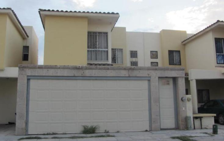 Foto de casa en venta en  , monterreal, torreón, coahuila de zaragoza, 1537320 No. 01