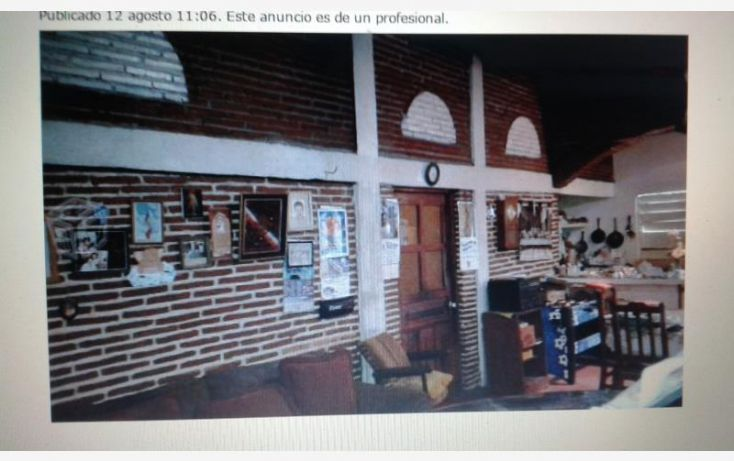 Foto de terreno habitacional en venta en monterrey 47, 6 de enero, acapulco de juárez, guerrero, 1530180 no 05
