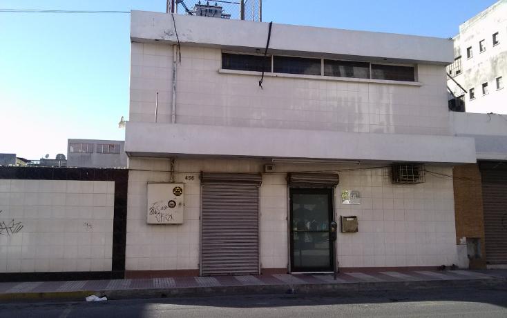 Foto de oficina en renta en  , monterrey centro, monterrey, nuevo león, 1057553 No. 01