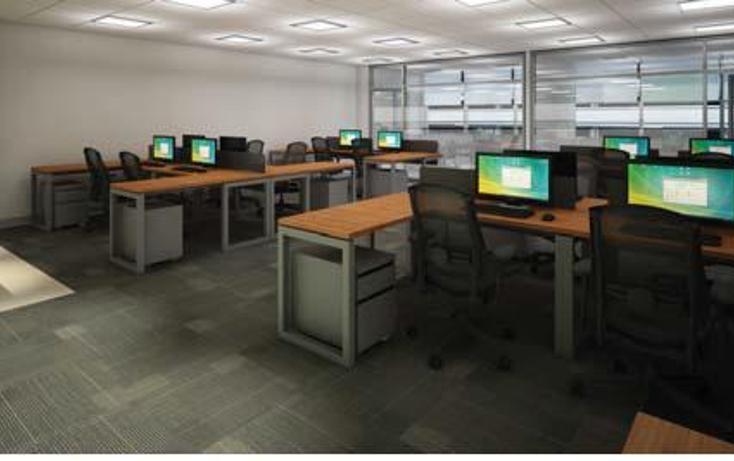 Foto de oficina en renta en  , monterrey centro, monterrey, nuevo león, 1068691 No. 03