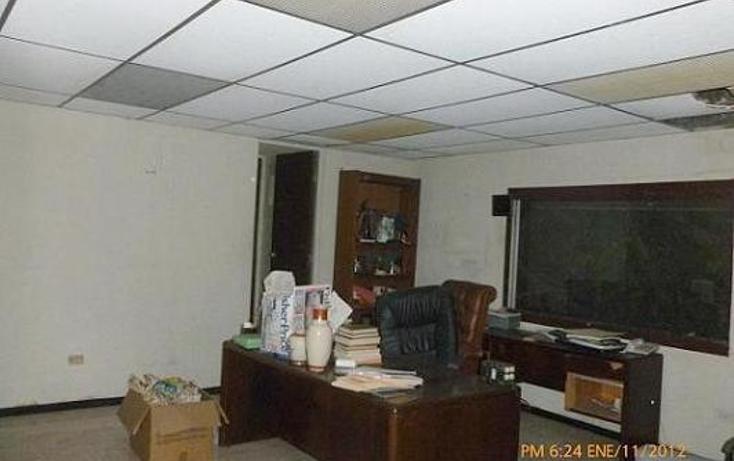 Foto de oficina en venta en  , monterrey centro, monterrey, nuevo león, 1069029 No. 03