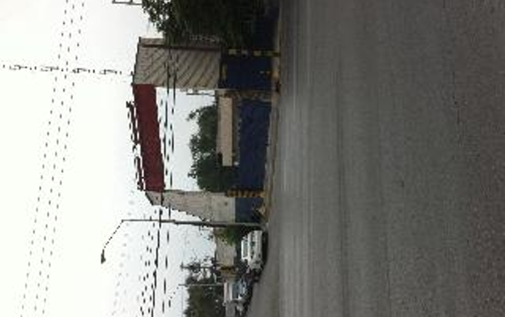 Foto de terreno comercial en venta en  , monterrey centro, monterrey, nuevo león, 1126637 No. 01