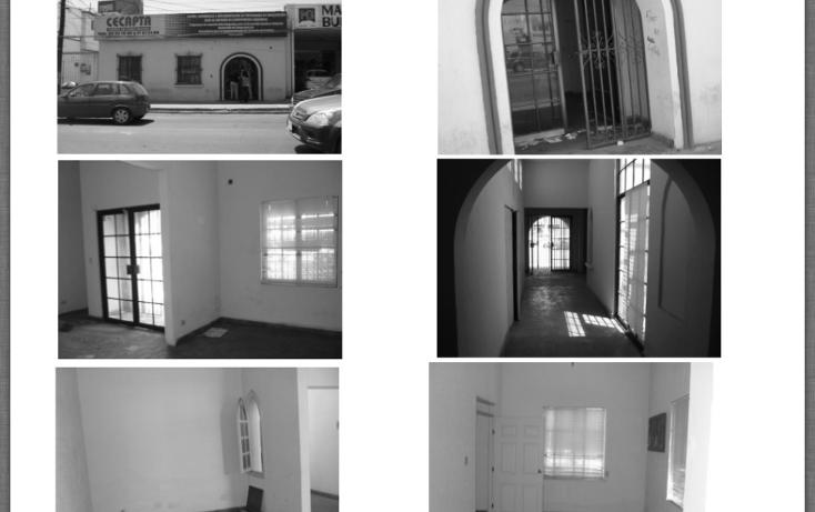 Foto de casa en venta en  , monterrey centro, monterrey, nuevo león, 1131271 No. 02