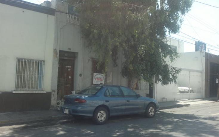 Foto de terreno comercial en venta en  , monterrey centro, monterrey, nuevo le?n, 1139517 No. 02