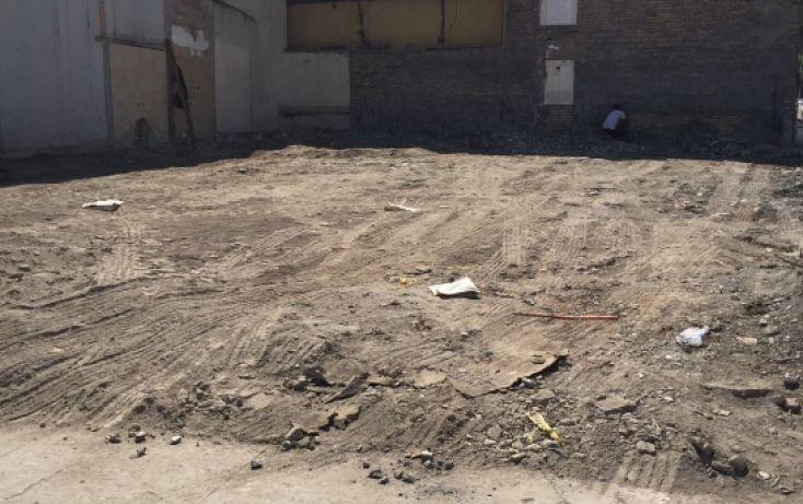 Foto de terreno habitacional en venta en, monterrey centro, monterrey, nuevo león, 1148809 no 02