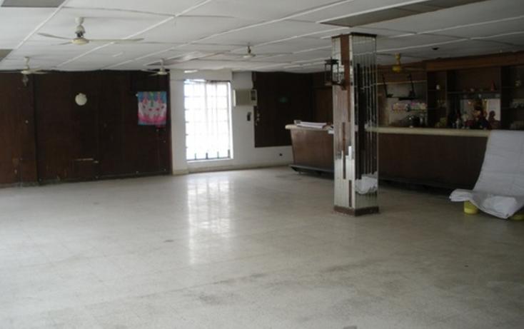 Foto de edificio en renta en  , monterrey centro, monterrey, nuevo león, 1149793 No. 01