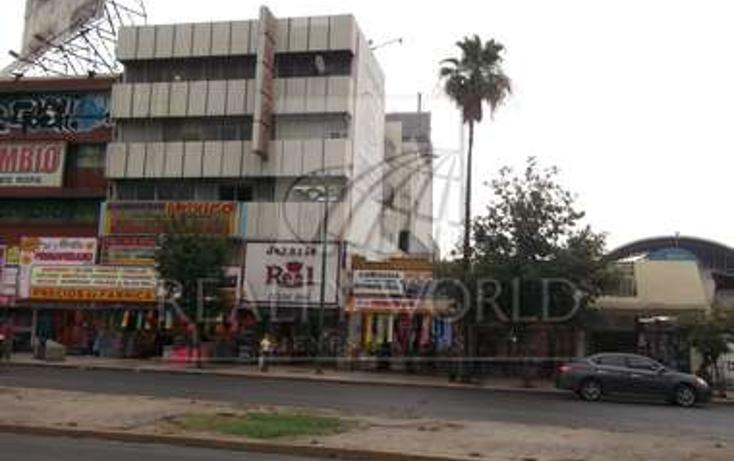 Foto de edificio en venta en  , monterrey centro, monterrey, nuevo león, 1266435 No. 01