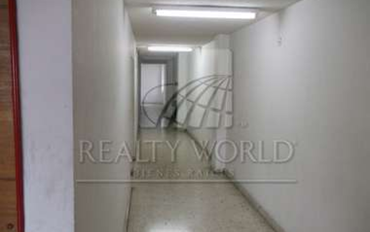 Foto de edificio en venta en  , monterrey centro, monterrey, nuevo león, 1266435 No. 09