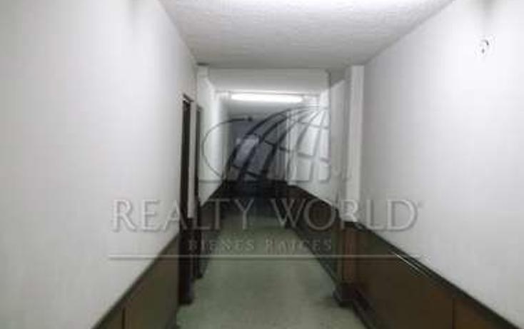 Foto de edificio en venta en  , monterrey centro, monterrey, nuevo león, 1266435 No. 13