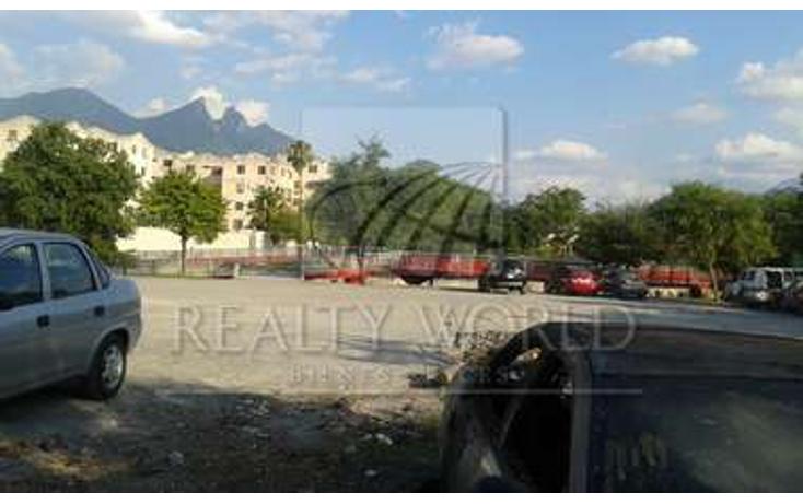 Foto de terreno habitacional en venta en  , monterrey centro, monterrey, nuevo león, 1282899 No. 01
