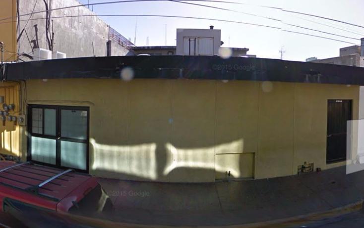 Foto de casa en venta en, monterrey centro, monterrey, nuevo león, 1283509 no 01