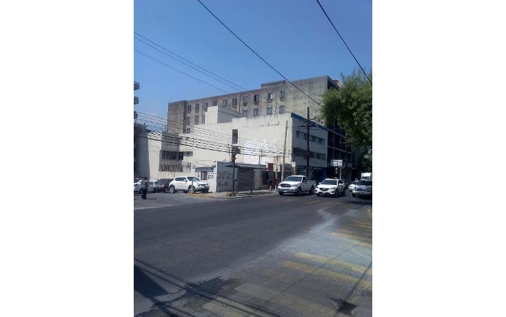 Foto de edificio en venta en  , monterrey centro, monterrey, nuevo león, 1308789 No. 03