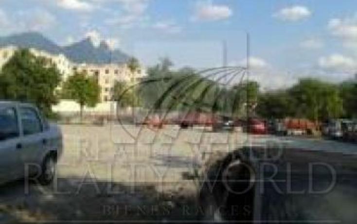 Foto de terreno habitacional en venta en  , monterrey centro, monterrey, nuevo león, 1354819 No. 01