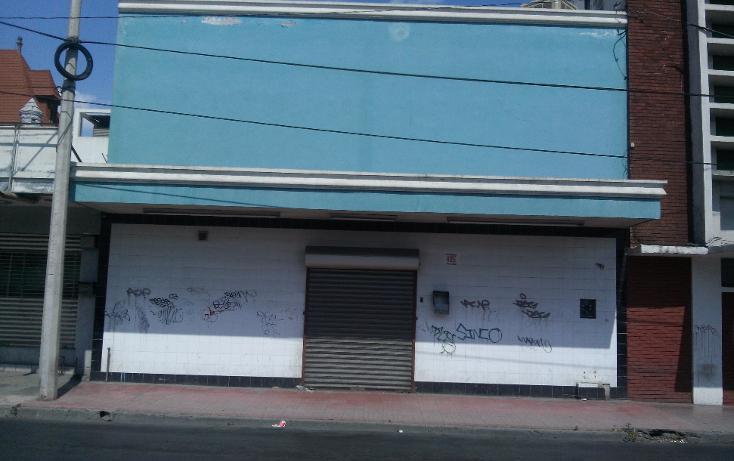 Foto de local en renta en  , monterrey centro, monterrey, nuevo león, 1391205 No. 01