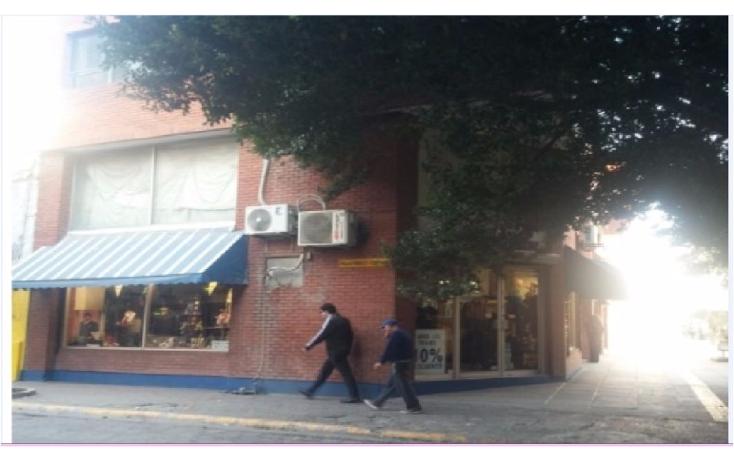 Foto de edificio en venta en  , monterrey centro, monterrey, nuevo león, 1394085 No. 01