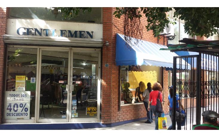 Foto de edificio en venta en  , monterrey centro, monterrey, nuevo león, 1394085 No. 02