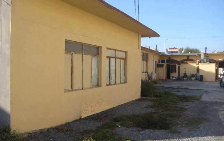 Foto de terreno comercial en venta en  , monterrey centro, monterrey, nuevo león, 1400927 No. 03