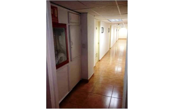 Foto de oficina en venta en  , monterrey centro, monterrey, nuevo león, 1423835 No. 01