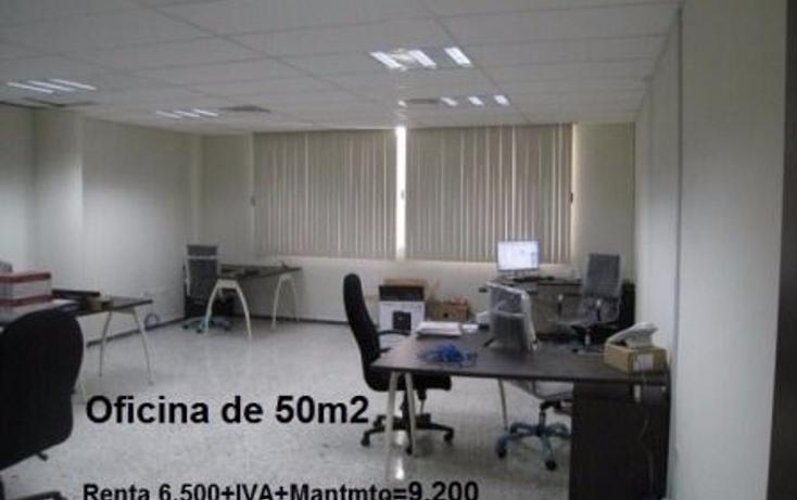 Foto de oficina en renta en  , monterrey centro, monterrey, nuevo león, 1434815 No. 02