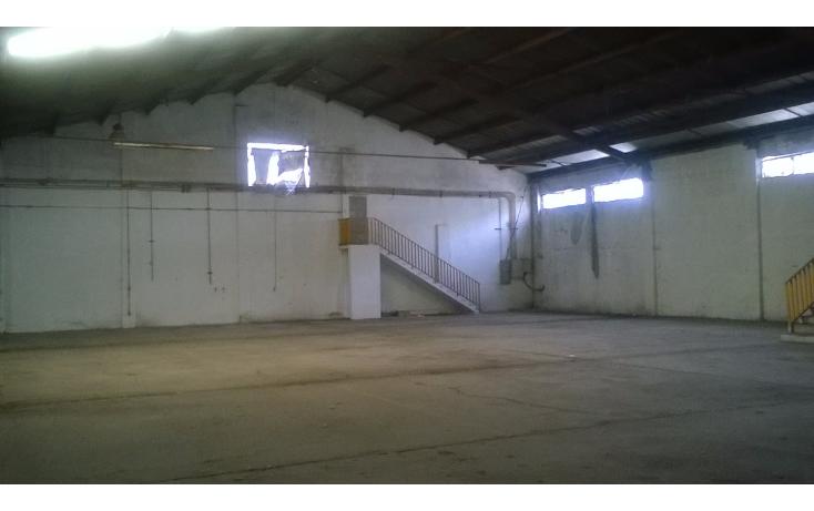 Foto de nave industrial en venta en  , monterrey centro, monterrey, nuevo león, 1437727 No. 01