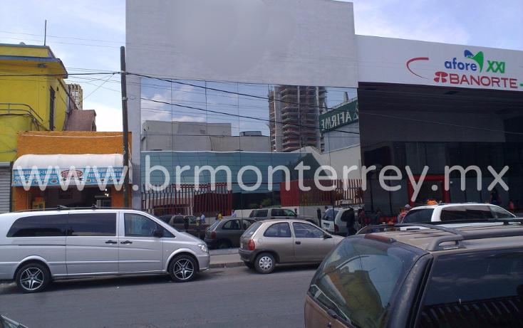 Foto de local en renta en  , monterrey centro, monterrey, nuevo le?n, 1442215 No. 01
