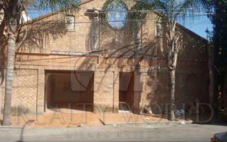 Foto de casa en venta en, monterrey centro, monterrey, nuevo león, 1444077 no 01