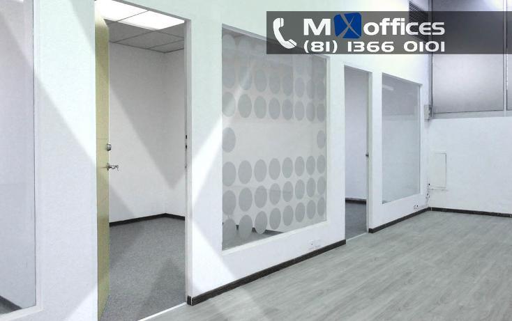 Foto de oficina en renta en  , monterrey centro, monterrey, nuevo león, 1456887 No. 03