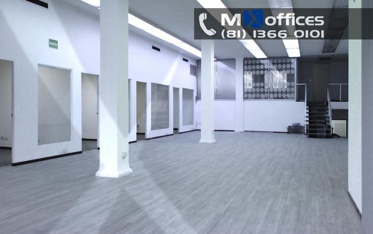 Foto de oficina en renta en  , monterrey centro, monterrey, nuevo león, 1456887 No. 04