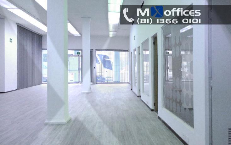 Foto de oficina en renta en  , monterrey centro, monterrey, nuevo león, 1456887 No. 05