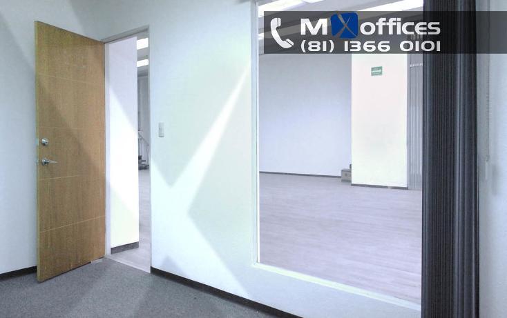 Foto de oficina en renta en  , monterrey centro, monterrey, nuevo león, 1456887 No. 07